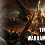 timeline di warhammer 40k