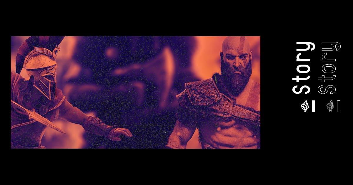 speciale su assassin's creed valhalla e la mitologia norrena
