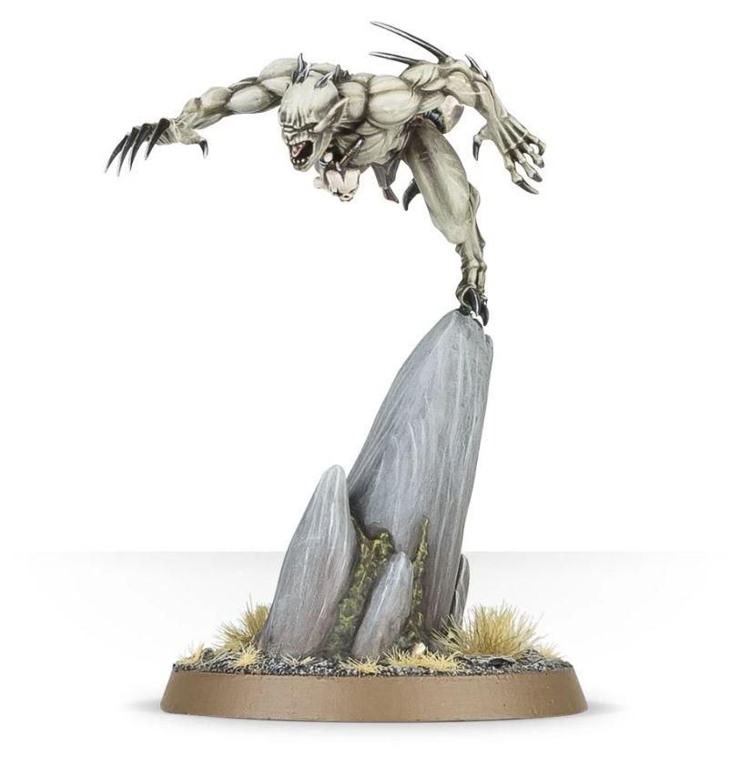 Modello del Re Ghoul