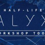 Half-Life: ALyx, Half-Life, Valve Corporation