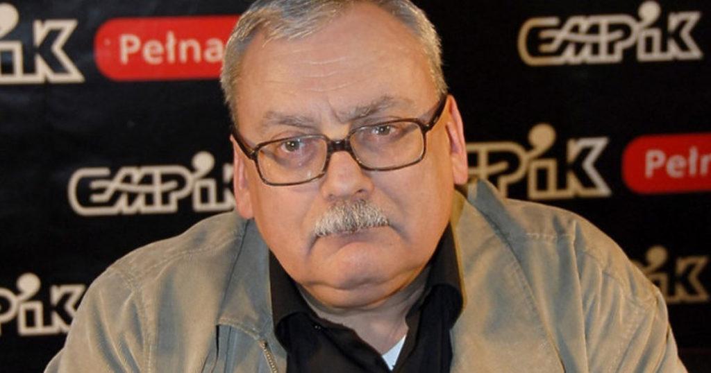 Andrzej-Sapkowski-chi-è