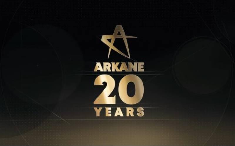 Arkane Studios, Arkane 20