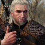 CD Projekt Red, The Witcher 3, Ubisoft, Geralt di Rivia
