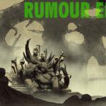 Copertina per Rumour Engine di Nurgle