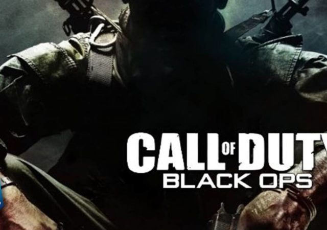 Call of Duty, Call of Duty Black Ops, Activision, Treyarch