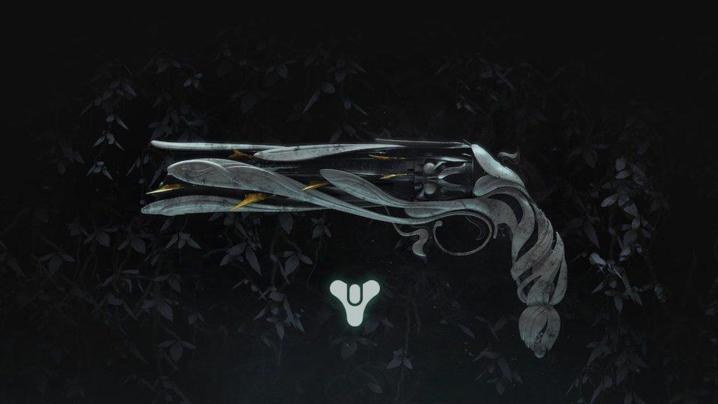 Immagine del cannone portatile Lumina di Destiny 2