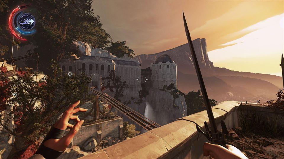 Dishonored 2, Arkane Studios