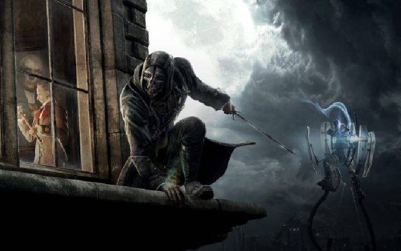 Dishonored, Arkane Studios