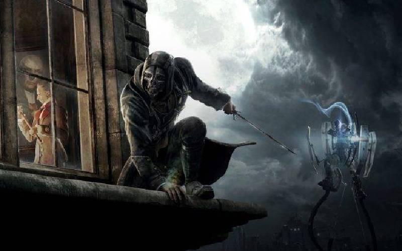 Dishonored, Arkane Studios