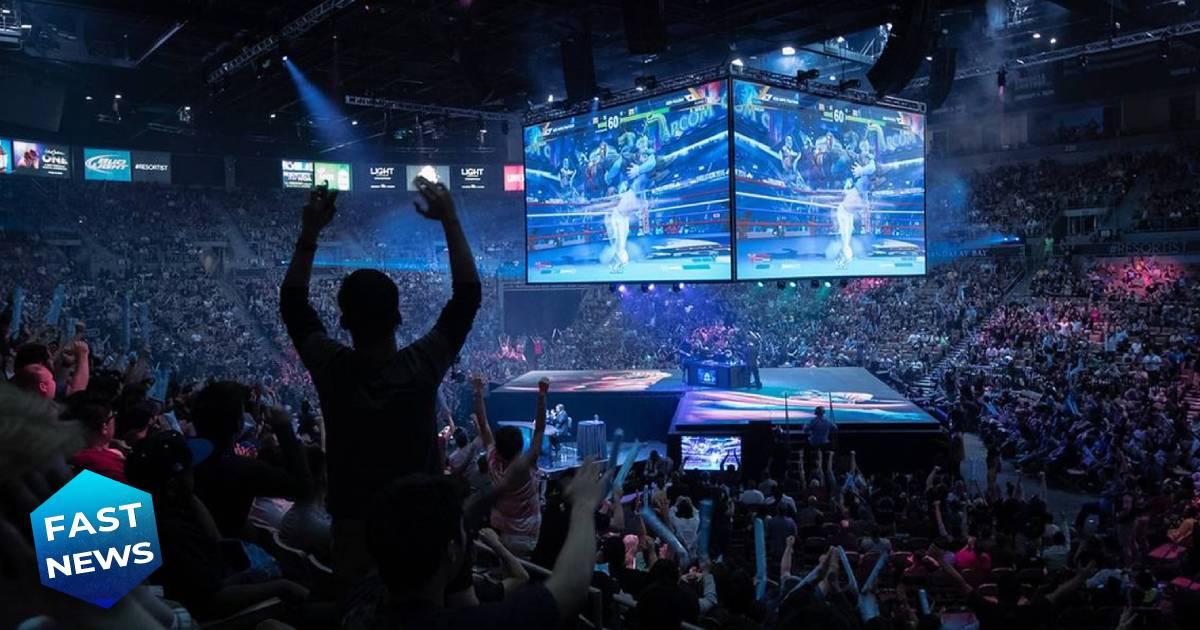 EVO 2020, EVO, Evolution Championship Series, esports
