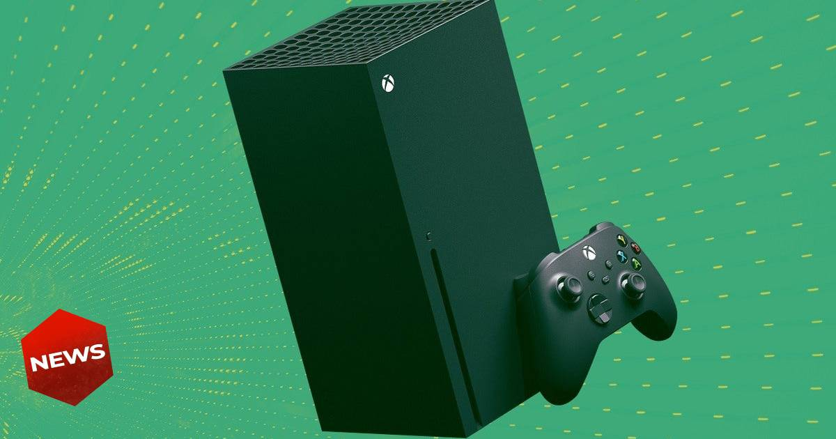 Xbox Series X, Microsoft, Xbox