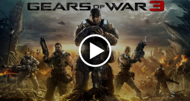 Gears of War 3, Gears of War, PlayStation 3