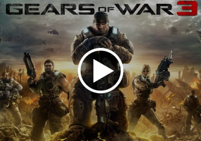 Gears of War 3, Gears of War, PlayStation 3