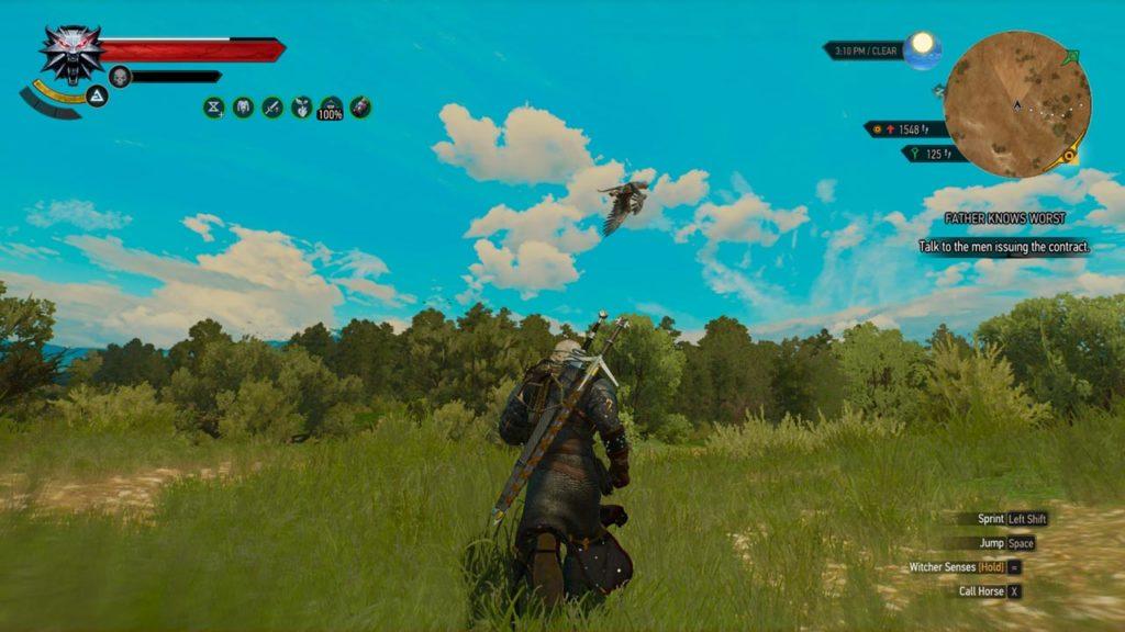 In The Witcher 3 spesso ci troviamo costretti a decidere se uccidere o risparmiare un presunto mostro
