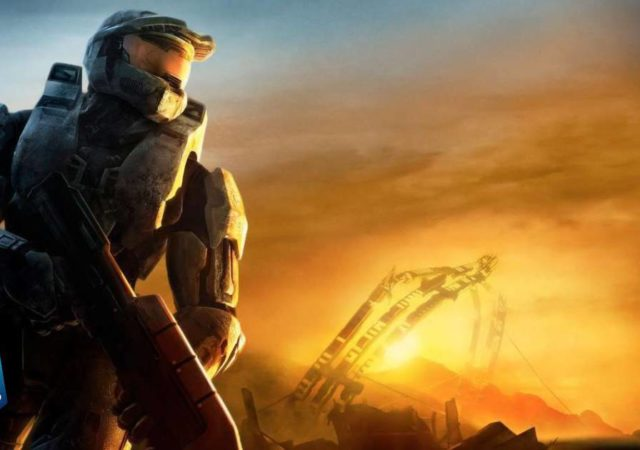 Halo 3, Halo-The Master Chief Collection, Microsoft, Bungie, 343 Industries