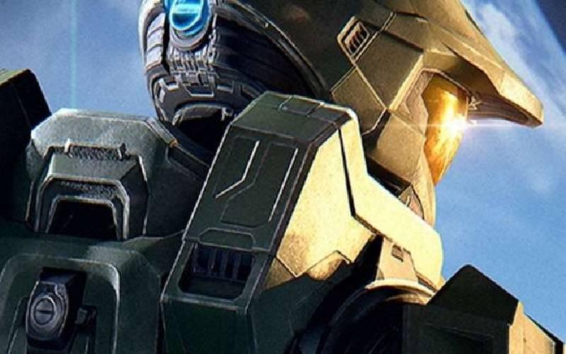 Halo Infinite, Halo, Microsoft, Xbox Series X