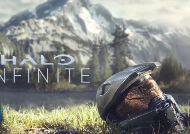 Halo Infinite, Halo, 343 Industries, Microsoft, XboX Series X