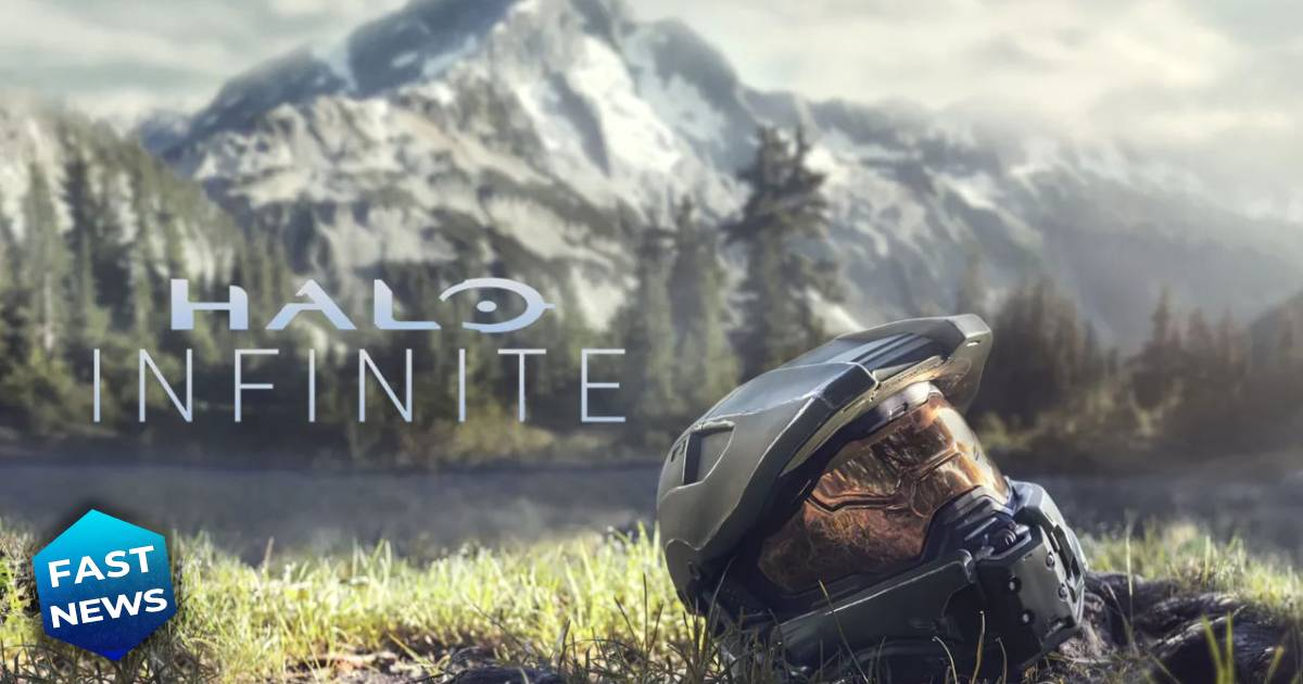 Halo Infinite, Halo, 343 Industries, Microsoft, XboX Series X