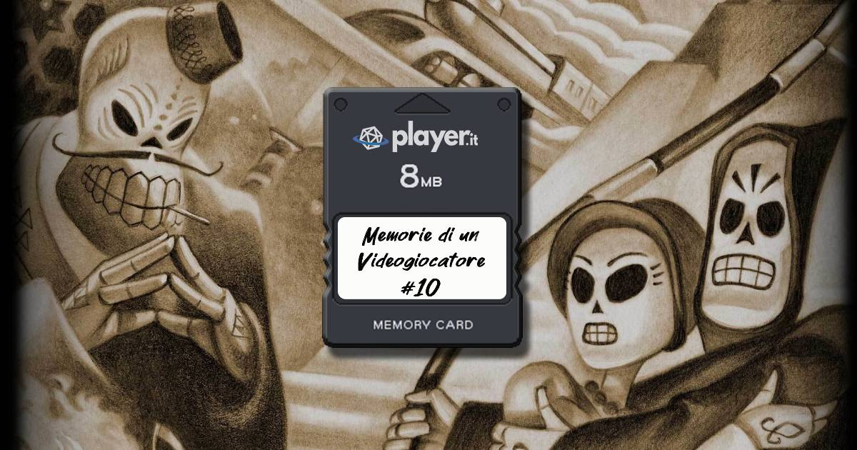 Grim Fandango, Avventura grafica, avventure grafiche, LucasArts