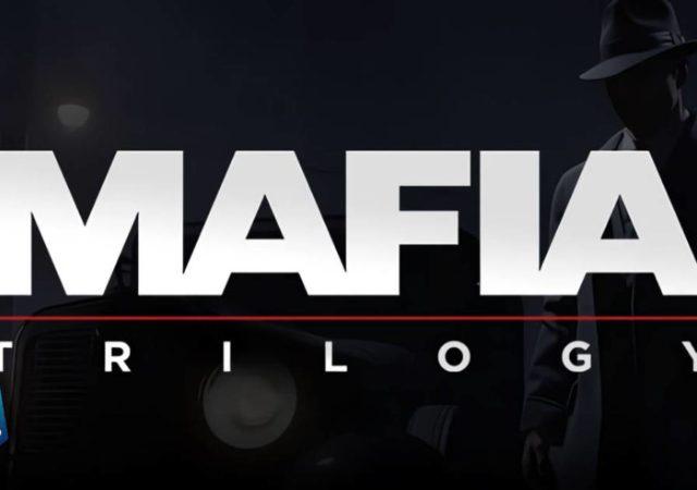 Mafia, Mafia Trilogy