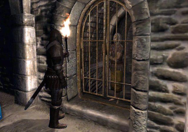The Elder Scrolls IV: Oblivion, The Elder Scrolls, TES, TES: Oblivion, Bethesda Softworks