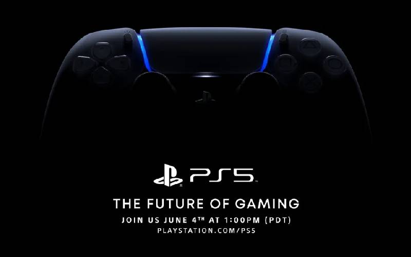 PlayStation 5, PS 5, ps5 reveal date, Sony Computer Entertainment