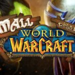 small world of wacraft copertina