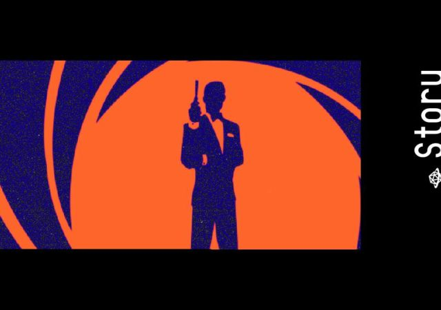 007, James Bond, 007-GoldenEye, Rare,