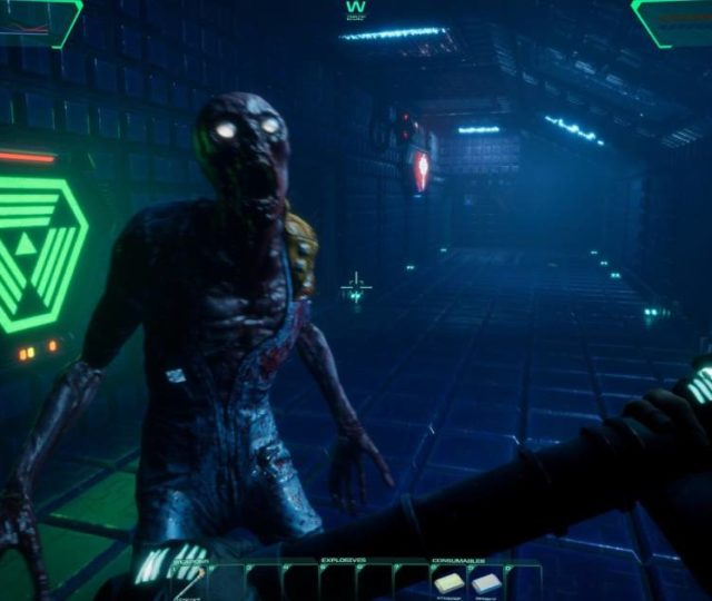 System Shock, Night Dive Studios, Looking Glass Technologies
