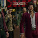 Yakuza, Yakuza: Like a Dragon, Sega, Ryu Ga Gotoku Studio, PlayStation, PlayStation 4, PlayStation 5