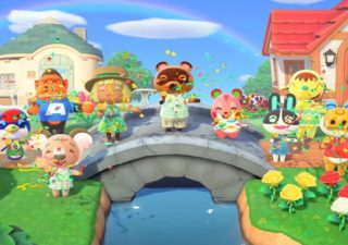 come cacciare abitanti dall'isola in animal crossing new horizons