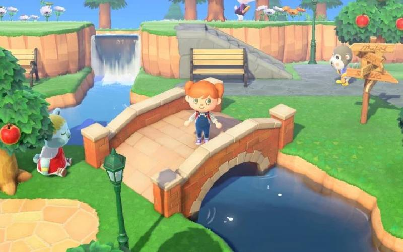 Animal Crossing: New Horizon, Animal Crossing, Nintendo
