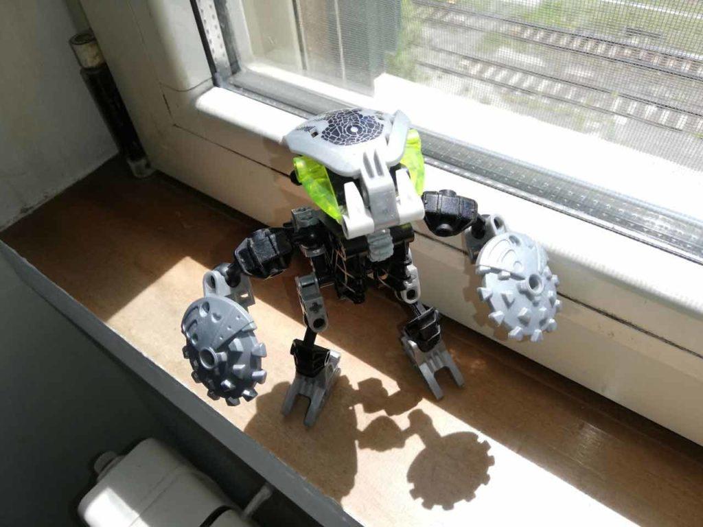Bionicle Bohrok