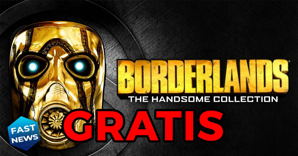 borderlands-gratis-epic-games-store