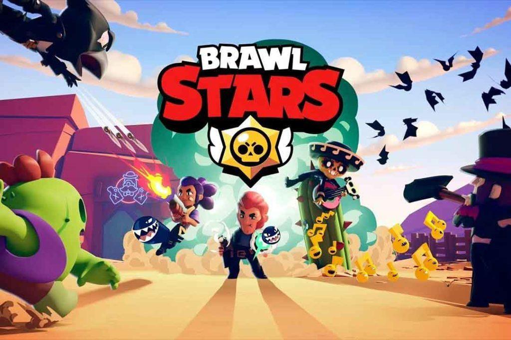 tutti i gadget di brawl stars