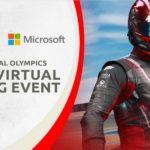 torneo di forza motorsport 7 per sostituire le olimpiadi speciali