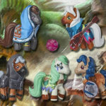 my little pony d&d