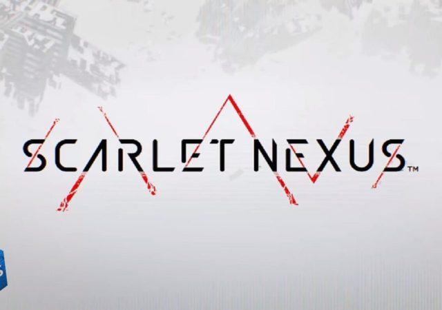 trailer di scarlet nexus