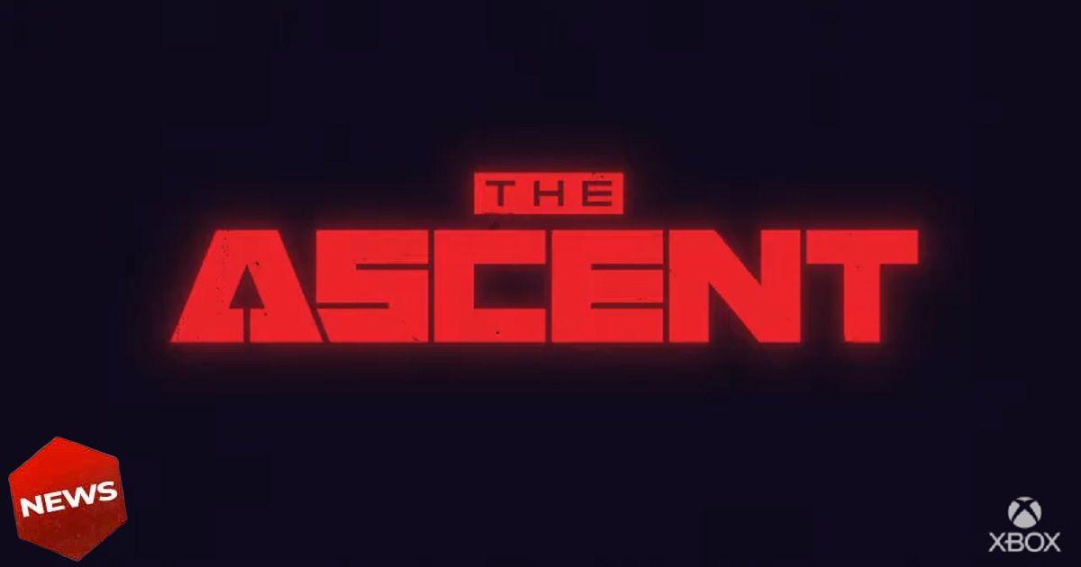 trailer di the ascent