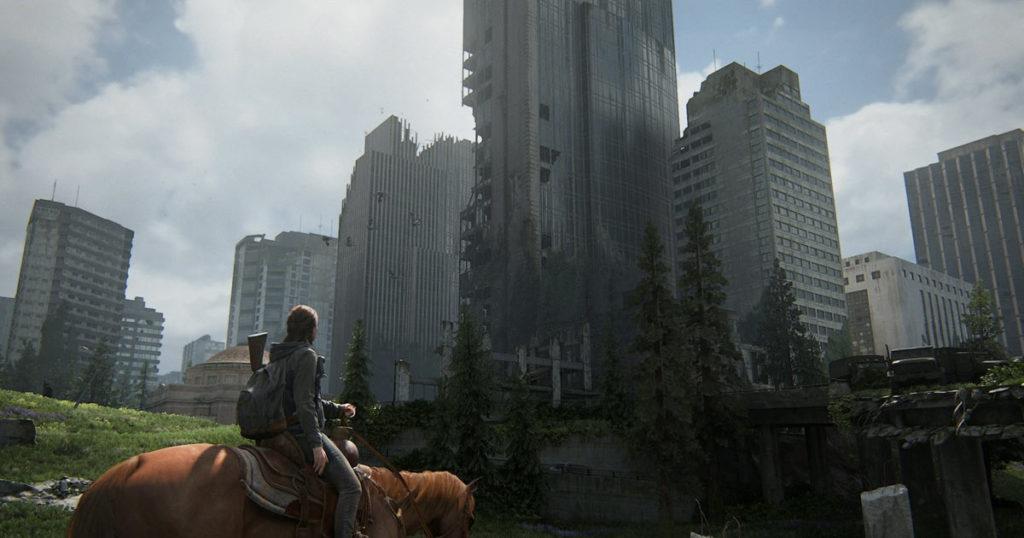 Se vi siete spoilerati qualcosa non disperate, siamo sicuri che The Last of Us 2 ha ancora molto da mostrare