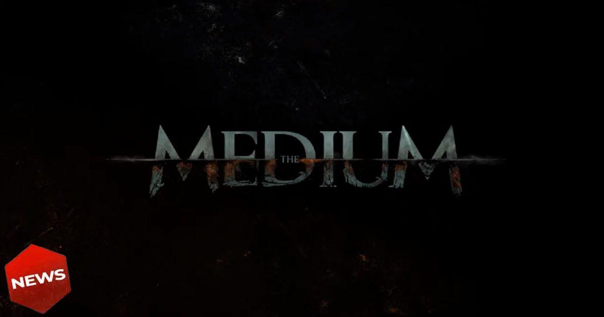 trailer di the medium