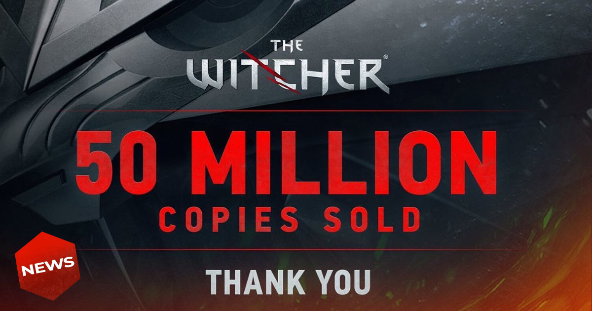 the-witcher-vende-50-milioni-di-copie