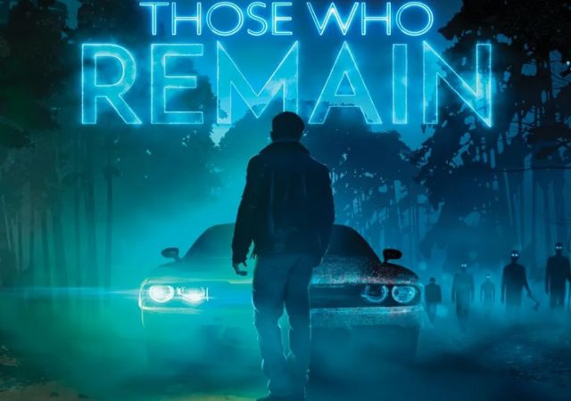 recensione those who remain