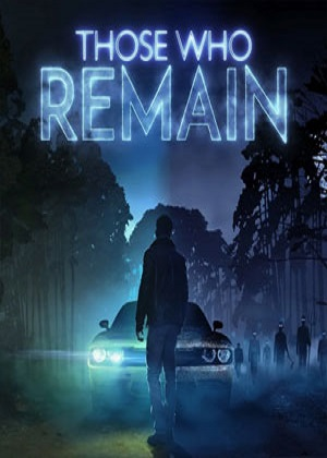 locandina del gioco Those Who Remain