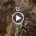unreal engine 5 rilasciato ufficiale