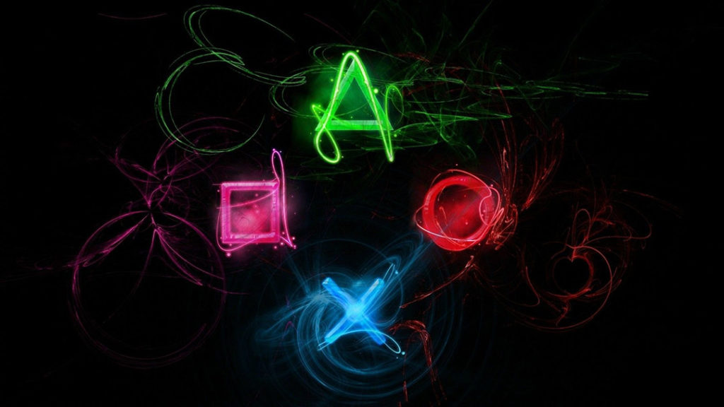 wallpaper playstation4