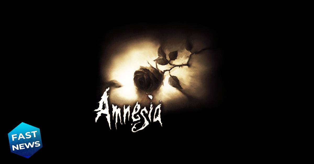 Amnesia, Amnesia Remaster Mod 4k, Frictional Games, survival horror