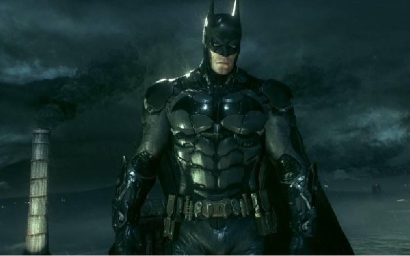 Batman, Batman Arkham, Batman: Arkham, Rocksteady, Warner Bros. Montreal
