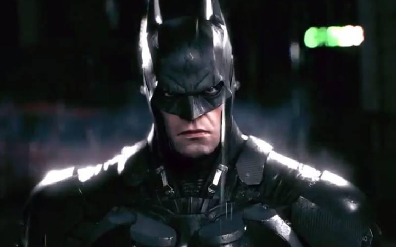 Batman: Arkham Knight, Batman: Arkham, Warner Bros. Interactive, Rocksteady
