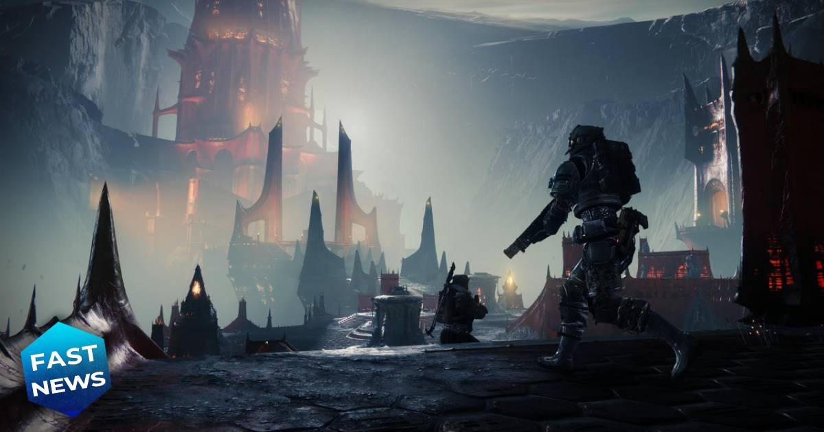 Bungie, Destiny, Destiny 2